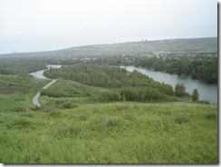 Bowmont During the Summer June 20 2012