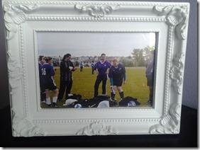 Soccer Team July 2 2012