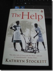 The Help July 3 2012