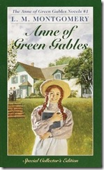 Anne of Green Gables 2012