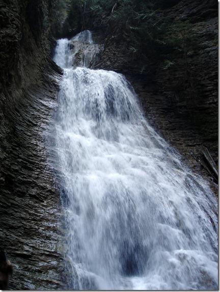 Margaret Falls September 1 2012 (4)