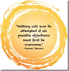Overcome Obstacles August 15 2012