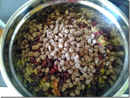 Trail Mix August 28 2012 (1)