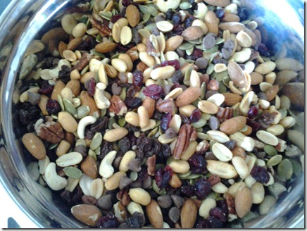 Trail Mix August 28 2012 (2)