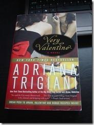 Very Valentine August 8 2012