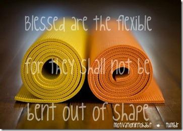 Yoga August 29 2012