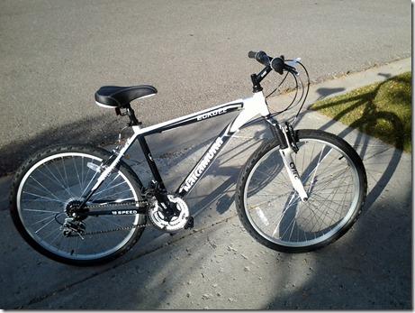 Bike September 2012
