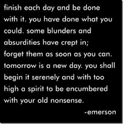 Each Day September 4 2012