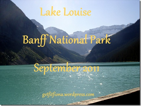 Lake Louise September 10 2011 (7)