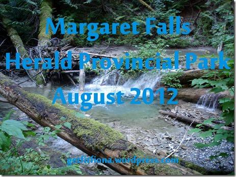 Margaret Falls September 1 2012 (3)