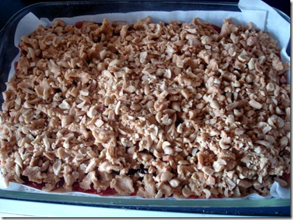 Peanut Butter and Jam Bars September 13 2012 (4)