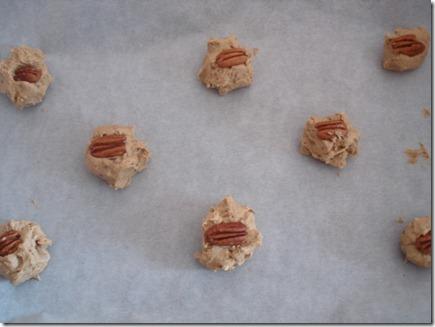 Pecan Cookies (2)