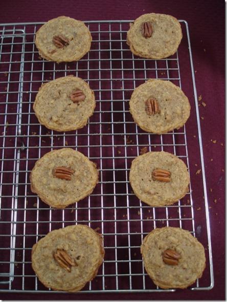 Pecan Cookies (4)