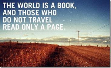 Travel 3 September 6 2012
