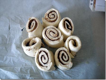 Cinnamon Buns (3)