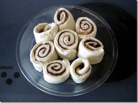 Cinnamon Buns (4)