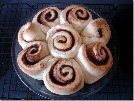 Cinnamon Buns (5)