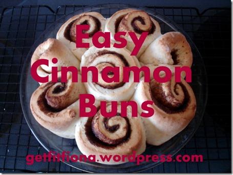 Cinnamon Buns Pinterest