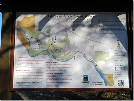 Glenbow Ranch Provincial Park September 28 2012 (1)