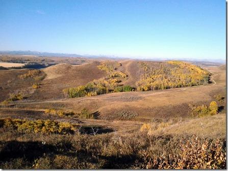 Glenbow Ranch Provincial Park September 28 2012 (4)