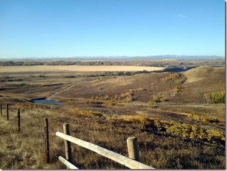 Glenbow Ranch Provincial Park September 28 2012 (5)