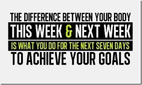 Goals 2 October 12 2012