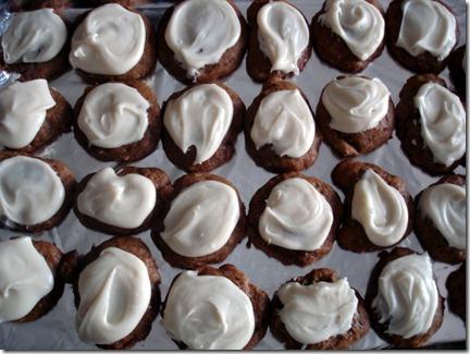 Pumpkin Cookies (1)