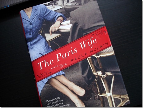 The Paris Wife December 19 2012