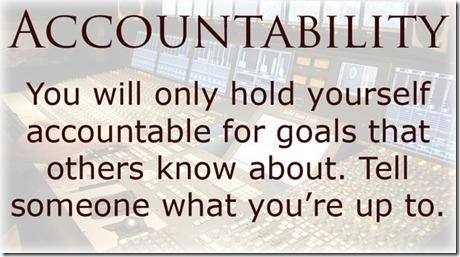 Accountability November 20 2012