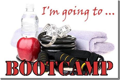 Boot Camp November 6  2012