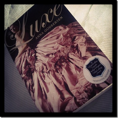 The Luxe November 5 2012