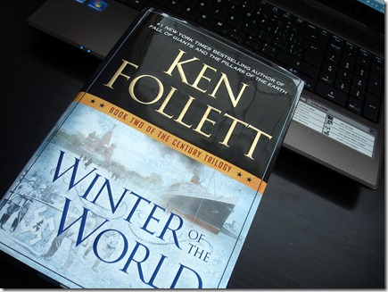 Winter of the World November 23 2012