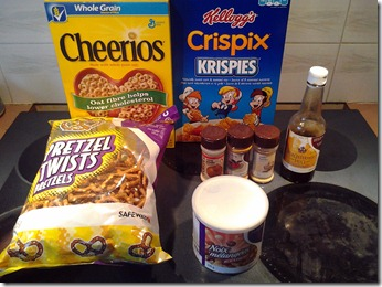 Cereal Snack Mix November 30 2012 (1)