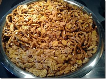 Cereal Snack Mix November 30 2012 (3)