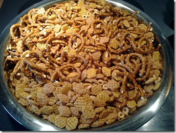 Cereal Snack Mix November 30 2012 (3)