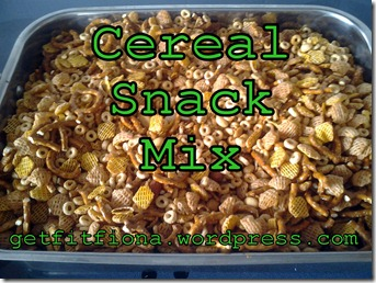 Cereal Snack Mix Pinterest December 15 2012 (6)