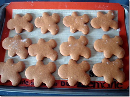 Gingerbread Cookies December 6 2012 (5)