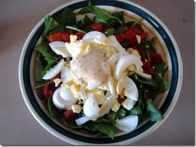 WIAW Lunch December 12 2012