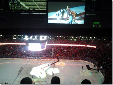 Flames Oilers Game January 26 2013 (2)