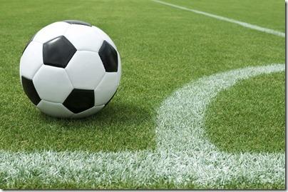 Soccer January 3 2013