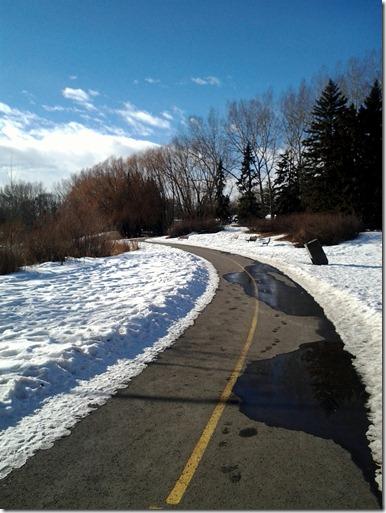 Confederation Park February 4 2013 (2)