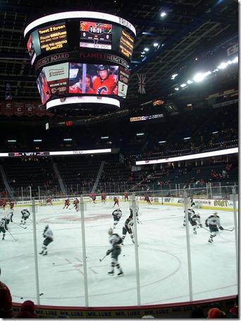 Flames Game February 11 2013 (1)