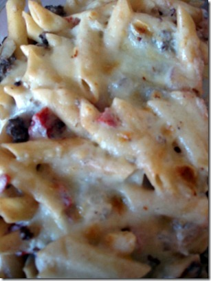 Pasta Casserole February 28 2013 (2)