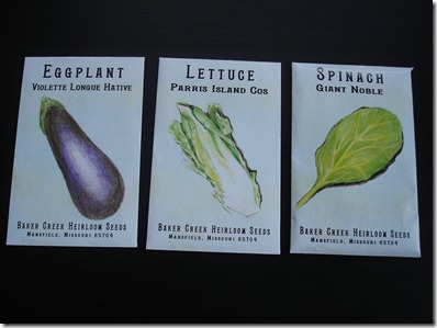 Seeds February 7 2013