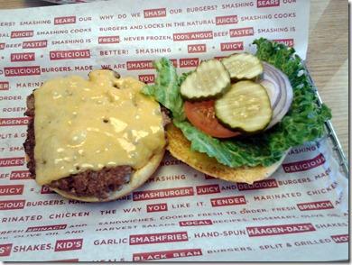 Smash Burger February 13 2013 (1)