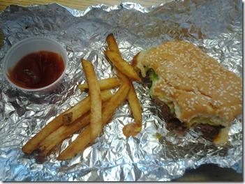 WIAW Dinner February 20 2013 (2)