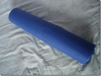 Yoga March 31 2013